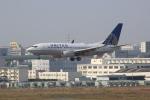 みっしーさんが、福岡空港で撮影したユナイテッド航空 737-724の航空フォト(写真)