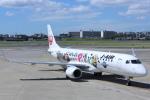 安芸あすかさんが、伊丹空港で撮影したジェイ・エア ERJ-190-100(ERJ-190STD)の航空フォト(写真)
