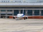 cooymdさんが、那覇空港で撮影した全日空 767-381/ERの航空フォト(写真)