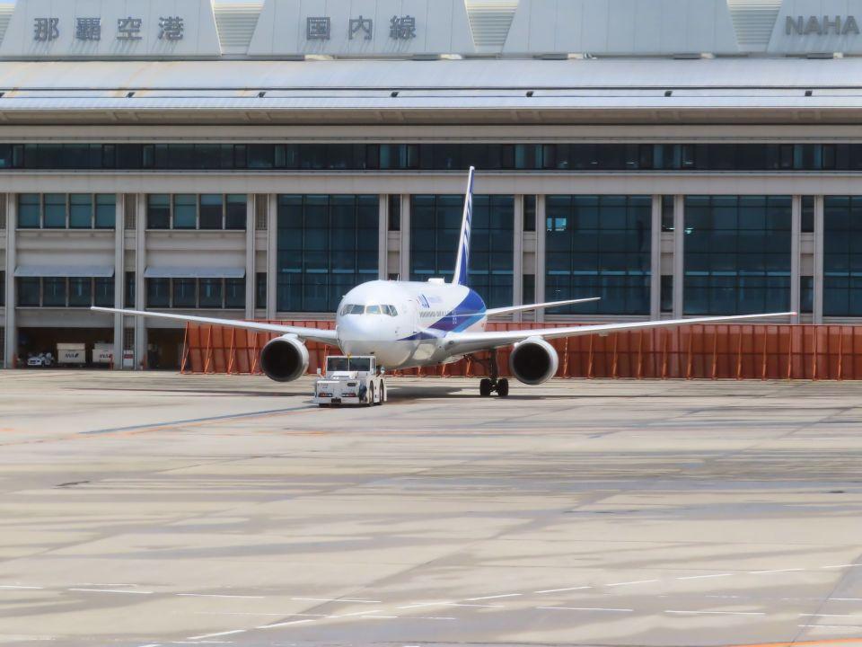 cooymdさんの全日空 Boeing 767-300 (JA616A) 航空フォト