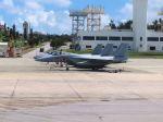 cooymdさんが、那覇空港で撮影した航空自衛隊 F-15J Eagleの航空フォト(写真)