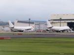 cooymdさんが、成田国際空港で撮影したアトラス航空 747-4KZF/SCDの航空フォト(写真)