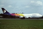 tassさんが、成田国際空港で撮影したエア・パシフィック 747-238Bの航空フォト(写真)