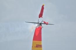 joepoさんが、海浜幕張で撮影したカナダ企業所有 Edge 540 V3の航空フォト(飛行機 写真・画像)