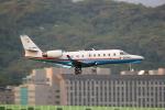 HLeeさんが、台北松山空港で撮影した漢翔航空 1125 Astra SPXの航空フォト(写真)