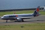 Wasawasa-isaoさんが、中部国際空港で撮影したジェットスター・ジャパン A320-232の航空フォト(写真)