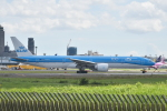 Dreamliner_NRT51さんが、成田国際空港で撮影したKLMオランダ航空 777-306/ERの航空フォト(写真)