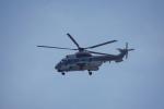 神宮寺ももさんが、泉大津フェニックスで撮影した海上保安庁 EC225LP Super Puma Mk2+の航空フォト(写真)