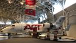 Cassiopeia737さんが、Ottawa Rockcliffe Airportで撮影したボンバルディア・エアロスペースの航空フォト(写真)