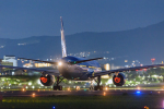 Foxfireさんが、伊丹空港で撮影した全日空 777-281/ERの航空フォト(飛行機 写真・画像)