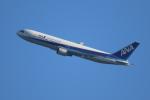 kaz787さんが、伊丹空港で撮影した全日空 767-381の航空フォト(写真)