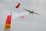 kuraykiさんが、海浜幕張公園で撮影したカナダ企業所有 Edge 540 V3の航空フォト(写真)