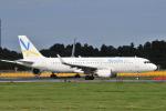 Orange linerさんが、成田国際空港で撮影したバニラエア A320-214の航空フォト(写真)