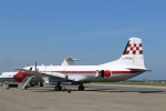 Tango Alphaさんが、三沢飛行場で撮影した航空自衛隊 YS-11A-218EAの航空フォト(写真)