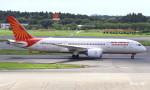 RINA-281さんが、成田国際空港で撮影したエア・インディア 787-8 Dreamlinerの航空フォト(写真)