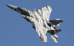 From The Skyさんが、新田原基地で撮影した航空自衛隊 F-15DJ Eagleの航空フォト(飛行機 写真・画像)