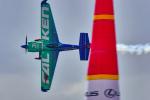 sshzeさんが、千葉県立海浜幕張公園で撮影したサザン・エアクラフト・コンサルタント Edge 540 V3の航空フォト(写真)