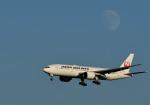 くーぺいさんが、成田国際空港で撮影した日本航空 777-246/ERの航空フォト(写真)