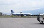 よんすけさんが、トリブバン国際空港で撮影したヒマラヤ・エアラインズ A320-214の航空フォト(写真)