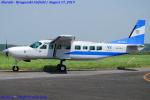 Chofu Spotter Ariaさんが、龍ケ崎飛行場で撮影した第一航空 208B Grand Caravanの航空フォト(写真)