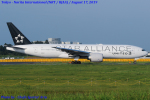 Chofu Spotter Ariaさんが、成田国際空港で撮影したユナイテッド航空 777-224/ERの航空フォト(写真)