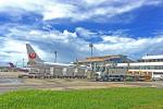 kiyochanさんが、大分空港で撮影した全日空 737-881の航空フォト(写真)