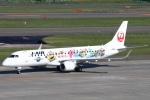 セブンさんが、新千歳空港で撮影したジェイ・エア ERJ-190-100(ERJ-190STD)の航空フォト(飛行機 写真・画像)