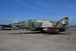 Cスマイルさんが、三沢飛行場で撮影した航空自衛隊 RF-4E Phantom IIの航空フォト(飛行機 写真・画像)