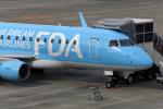 鈴鹿@風さんが、名古屋飛行場で撮影したフジドリームエアラインズ ERJ-170-100 (ERJ-170STD)の航空フォト(写真)