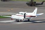 セブンさんが、札幌飛行場で撮影した北海道航空 C90A King Airの航空フォト(飛行機 写真・画像)
