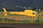 korosukeさんが、南紀白浜空港で撮影した匠航空 AS350B Ecureuilの航空フォト(写真)