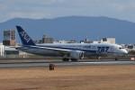 kuro2059さんが、伊丹空港で撮影した全日空 787-8 Dreamlinerの航空フォト(飛行機 写真・画像)