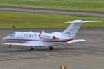 Kuuさんが、高知空港で撮影した国土交通省 航空局 525C Citation CJ4の航空フォト(写真)