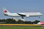 Orange linerさんが、成田国際空港で撮影したエア・カナダ 767-375/ERの航空フォト(写真)