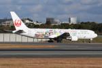 kuro2059さんが、伊丹空港で撮影した日本航空 767-346/ERの航空フォト(写真)