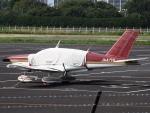 FT51ANさんが、調布飛行場で撮影した日本法人所有 TB-10 Tobagoの航空フォト(写真)
