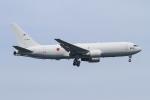 西風さんが、三沢飛行場で撮影した航空自衛隊 KC-767J (767-2FK/ER)の航空フォト(写真)