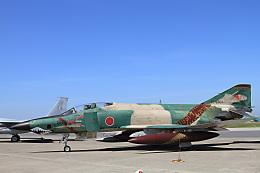 maverickさんが、三沢飛行場で撮影した航空自衛隊 RF-4E Phantom IIの航空フォト(飛行機 写真・画像)