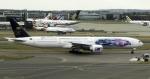 planetさんが、ロンドン・ヒースロー空港で撮影したサウディア 777-368/ERの航空フォト(写真)