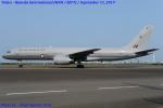 Chofu Spotter Ariaさんが、羽田空港で撮影したニュージーランド空軍 757-2K2の航空フォト(写真)