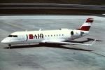 tassさんが、福島空港で撮影したジェイ・エア CL-600-2B19 Regional Jet CRJ-200ERの航空フォト(飛行機 写真・画像)