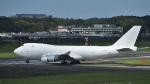パンダさんが、成田国際空港で撮影したアトラス航空 747-4B5F/ER/SCDの航空フォト(写真)