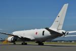 Cスマイルさんが、三沢飛行場で撮影した航空自衛隊 KC-767J (767-2FK/ER)の航空フォト(写真)