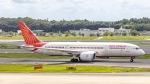ケロリ/Keroriさんが、成田国際空港で撮影したエア・インディア 787-8 Dreamlinerの航空フォト(写真)
