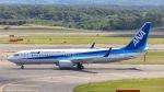 ケロリ/Keroriさんが、新千歳空港で撮影した全日空 737-881の航空フォト(写真)