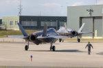 またぁりさんが、三沢飛行場で撮影した航空自衛隊 F-35A Lightning IIの航空フォト(写真)
