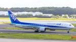 ケロリ/Keroriさんが、成田国際空港で撮影した全日空 767-381/ERの航空フォト(写真)