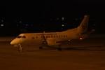 nobu2000さんが、松山空港で撮影した日本エアコミューター 340Bの航空フォト(写真)