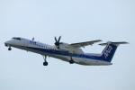 Wasawasa-isaoさんが、中部国際空港で撮影したANAウイングス DHC-8-402Q Dash 8の航空フォト(写真)