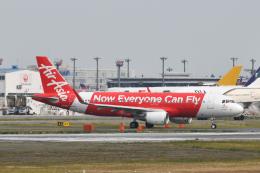 panchiさんが、成田国際空港で撮影したエアアジア・ジャパン(〜2013) A320-216の航空フォト(飛行機 写真・画像)